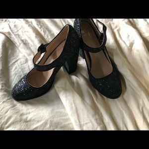 Size 8.5 mix no.6 heels